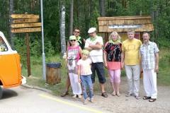 2012 aasta põhiüritus Värskas