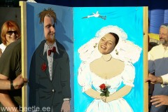 Ingmari ja Marikeni pulmad