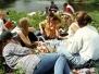 Piknik Keila lähistel