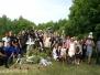 Saaremaa Trammi matused