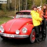 May & Ursula Aavasalu