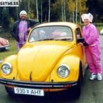 Märt Jamnes, Marge Pärnik, Maili Mihkels